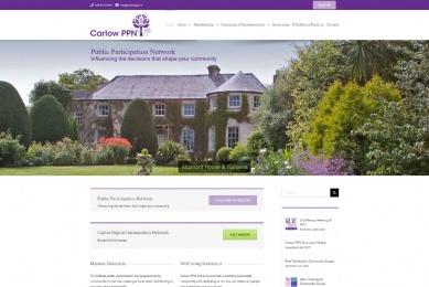 Carlow Public Participation Network