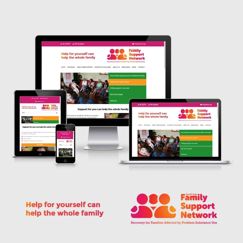 South East Regional Family Support Network