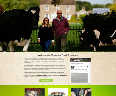 Tipperary Food Producers Network